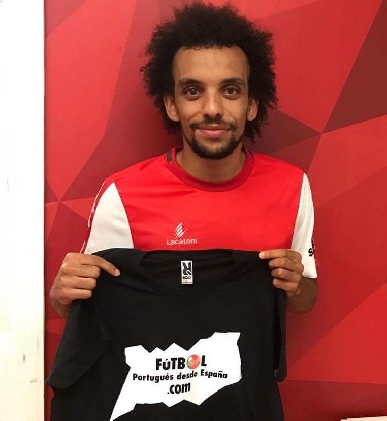 Fábio Martins, jugador de Famalicão