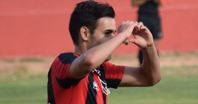 Caleb Amora