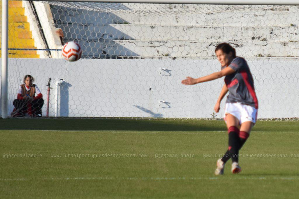 La defensora lusa Raquel Infante tendrá su cuarta experiencia en España en el que será su regreso a EDF Logroño.