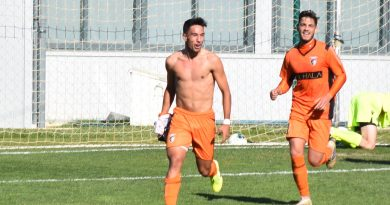 Portimonense 1-0 Vitória SC (Liga Revelação)