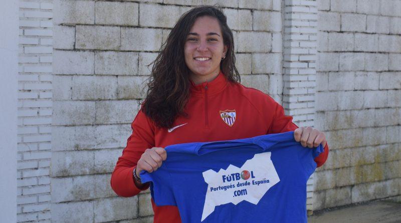 Clau Castro, Sevilla FC Femenino