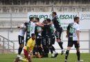 Farense 3-1 Académico de Viseu (jornada 23 de la Liga Pro).