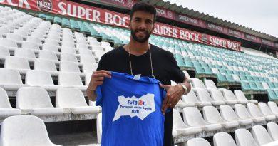 Silvio, Vitória FC