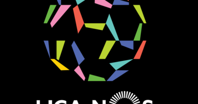 Logo de la Liga NOS