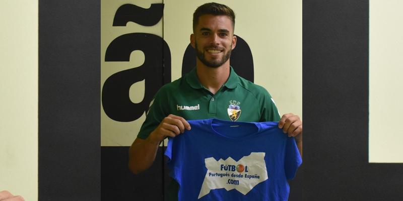 Fábio Nunes (SC Farense)