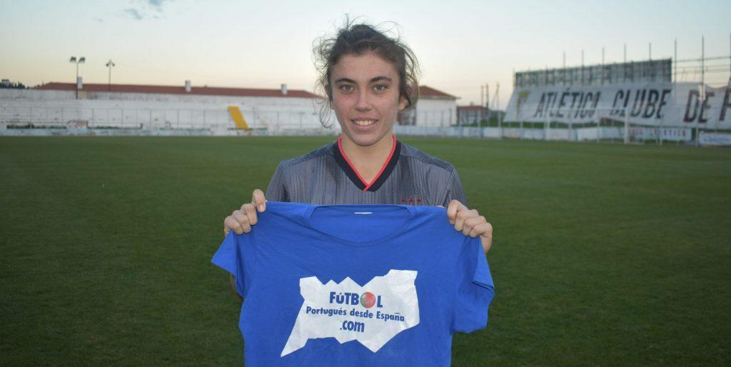 Pauleta es la mejor goleadora española en Portugal