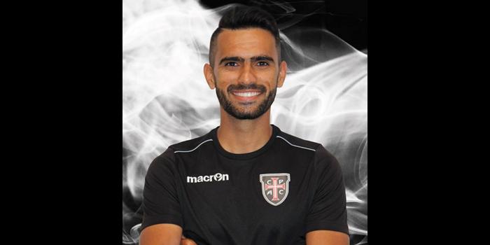 """Entrevista a Rodrigo Dantas: """"Me encanta el fútbol portugués"""""""