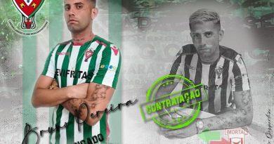 """Entrevista a Bruno Pereira: """"Dios es clave en mi carrera"""""""