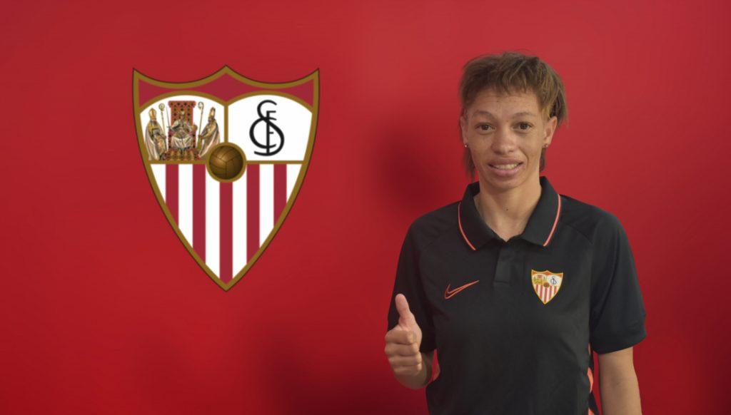 Zenatha Coleman (Keetmanshoop, 1993). En España tiene expereriencia en Valencia CF y Zaragoza CFF. En estos destinos ha disputado 62 partidos oficiales y ha hecho 18 goles. Internacional con Naminia