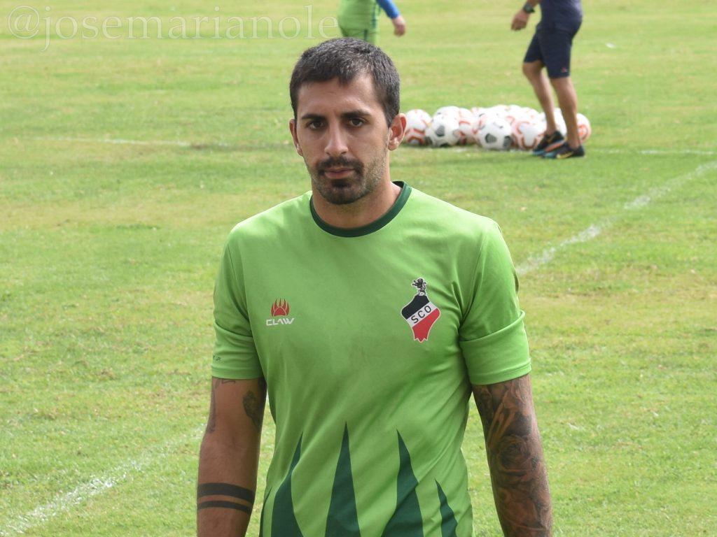 Ricardo Galli, nuevo fichaje de Olhanense.