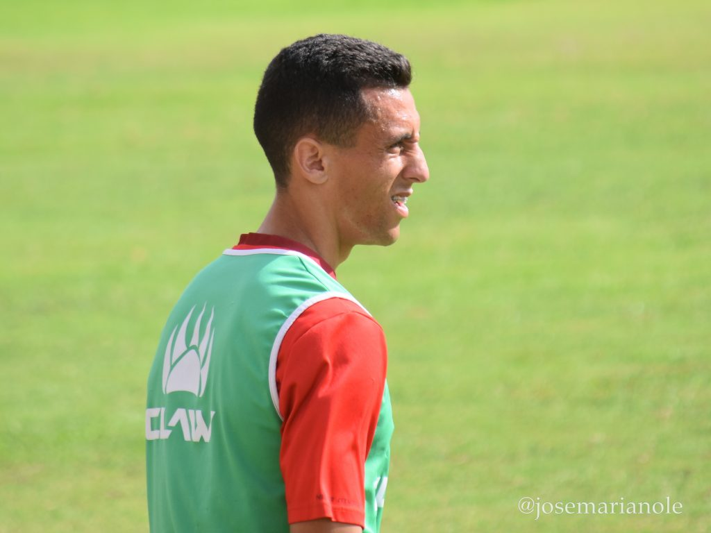 Tiago Dias, nuevo fichaje de Olhanense.