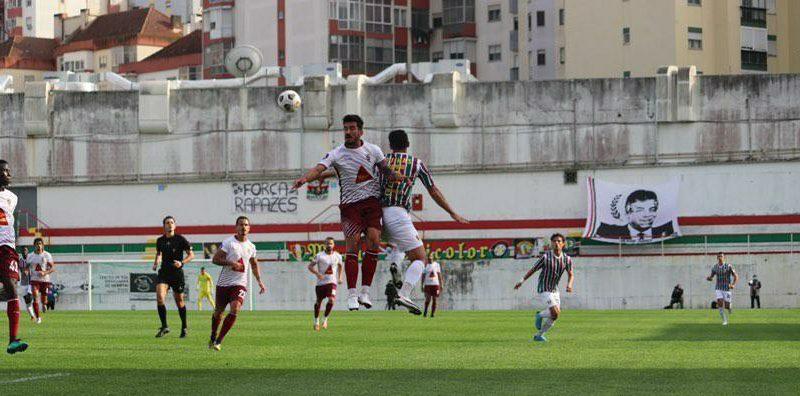 Estrela vuelve a casa, se reencuentra con el gol y sigue en lo más alto