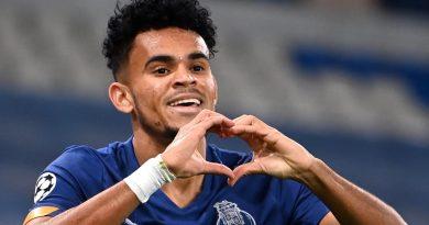 FC Porto muere de pie ante un City arrollador en ataque