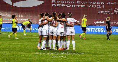 España 4-0 República Checa