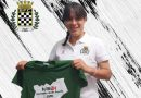 Irene Santos, gol y asistencia en una victoria fundamental