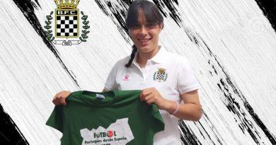 futbol femenino de Portugal