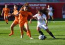 Sevilla FC Femenino 0-0 Valencia CF