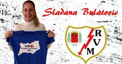 Bulatovic futbolista