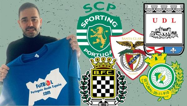 Toñito Sporting