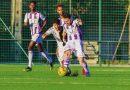 """Gabriel Pereira: """"Busco ser mejor después de cada partido y de cada entrenamiento"""""""