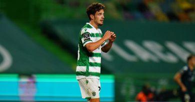 Goleadores Portugal
