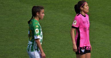 Real Betis Féminas Sporting de Huelva
