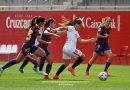 Primera Iberdrola: Sevilla FC Femenino 0-4 FC Barcelona Femení