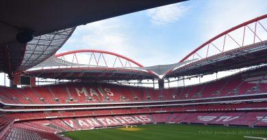 Sports Benfica Lisboa
