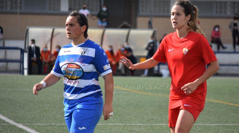 CD Híspalis 0-2 Sevilla FC Femenino