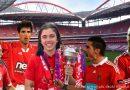 Top 5 de los españoles con más partidos oficiales en Benfica
