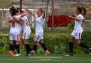 Sevilla FC Femenino 3-1 Deportivo de la Coruña