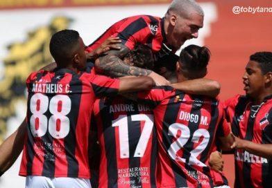 Olhanense gana gracias a un gol de Primeira Liga
