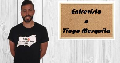 Tiago Mesquita