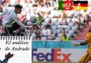 Análisis del Portugal 2-4 Alemania