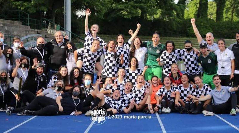 Boavista FC Feminino