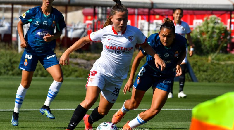 Sevilla femenino