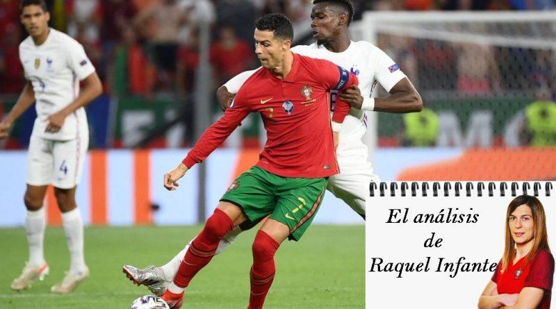 Portugal Francia Eurocopa 2020