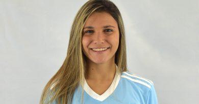 Priscila Dantas Sevilla FC Femenino