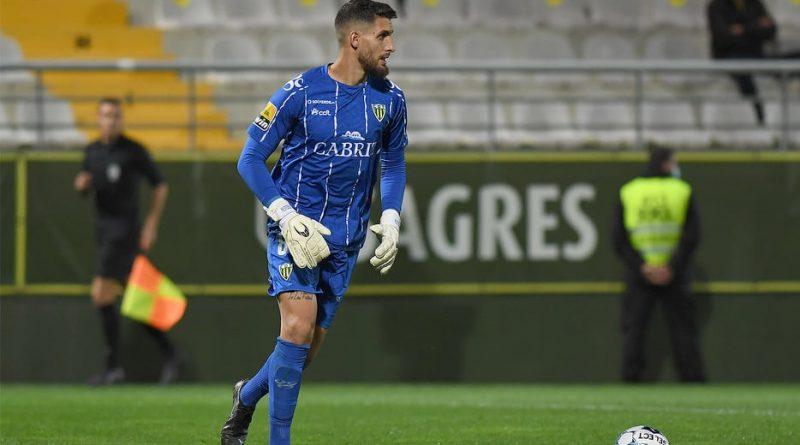 Pedro Trigueira Tondela