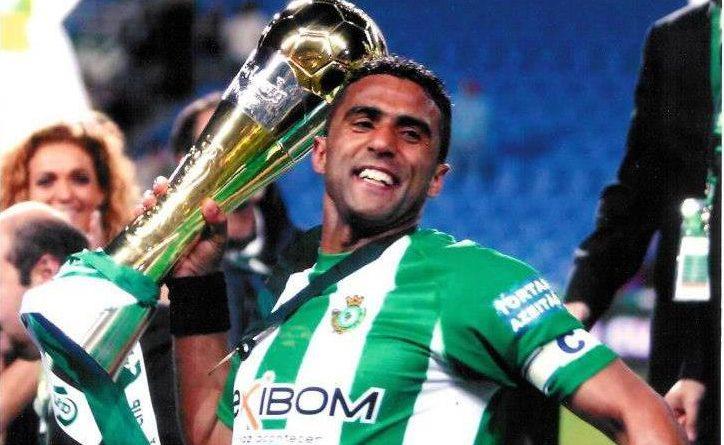 Sandro Mendes