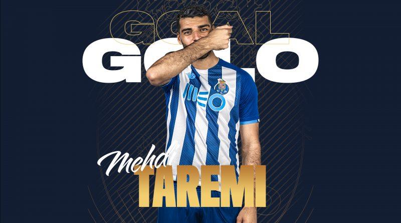 Máximo goleador Portugal